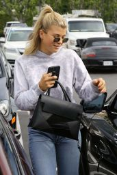 Sofia Richie - Out in Los Angeles 2/8/ 2017