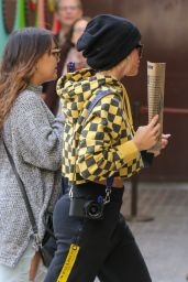 Sofia Richie Street Style - Out in Los Angeles 02/01/ 2017