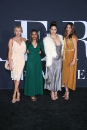 Stassi Schroeder – 'Fifty Shades Darker' Premiere in Los Angeles 2/2/ 2017