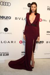 Stephanie Corneliussen – Elton John AIDS Foundation Academy Awards 2017 Viewing Party in LA
