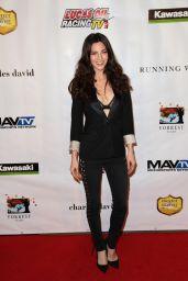 Stephanie Pearson – 'Running Wild' Movie Premiere in Los Angeles 2/6/ 2017