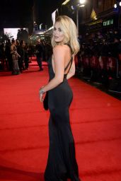 Tallia Storm – Fifty Shades Darker Premiere at Odeon Leicester Square in London 2/9/ 2017