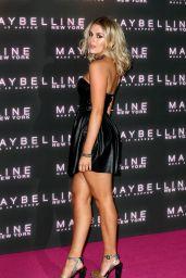 Tallia Storm - Maybelline