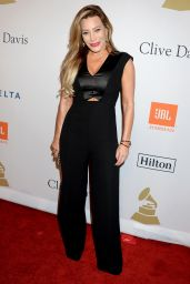 Taylor Dayne – Clive Davis Pre-Grammy 2017 Party in Beverly Hills