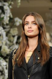 Taylor Hill - Ralph Lauren Runway Show in New York City 2/15/ 2017