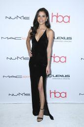 Taylor Nolan – Hollywood Beauty Awards in Los Angeles 2/19/ 2017