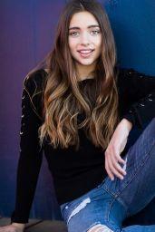Taylor Nunez Photos – Social Media February 2017