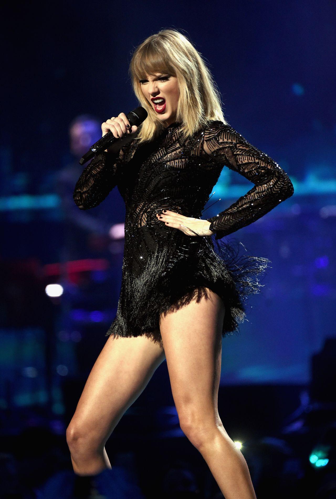 Taylor Swift – 2017 ... Taylor Swift Tour