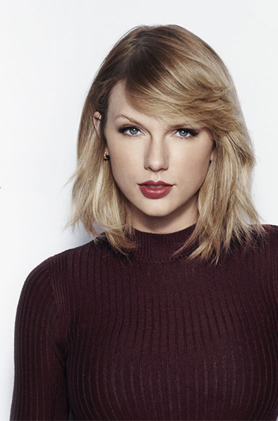 Taylor Swift - Taylor Swift NOW December 2016 Photoshoot ...