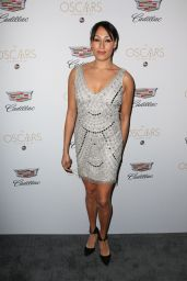 Tehmina Sunny – Cadillac Celebrates Oscar Week in Los Angeles 2/23/ 2017