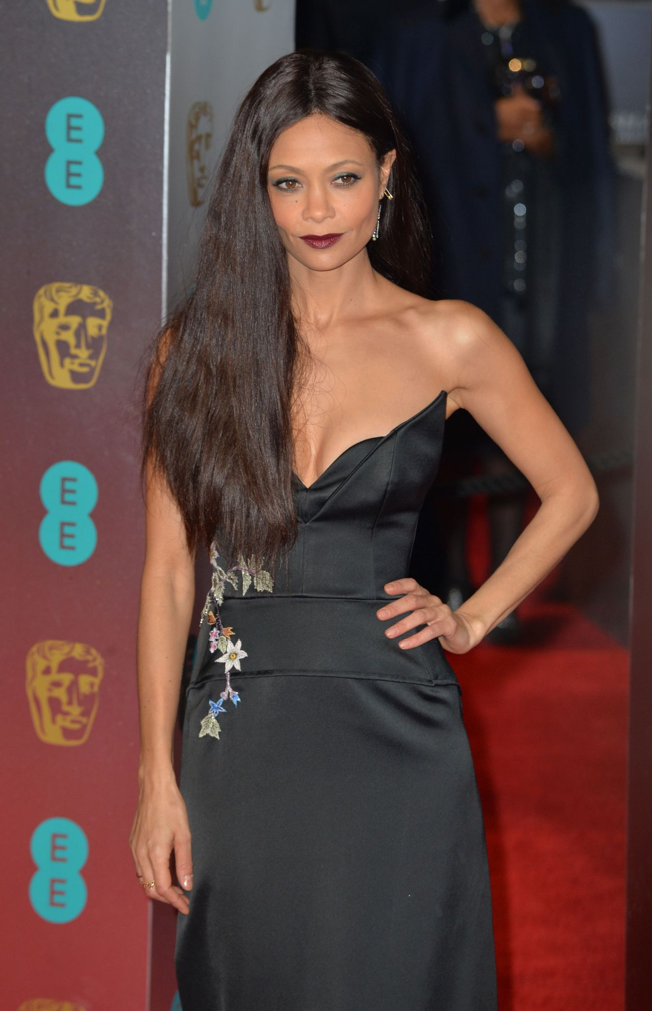 naked Thandie Newton (18 photos) Is a cute, Snapchat, see through
