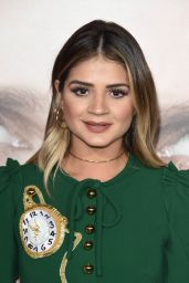 Thassia Naves – HBO's Big Little Lies Premiere in Los Angeles 2/7/ 2017
