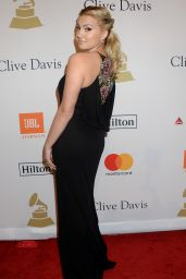 Tori Kelly - Clive Davis PreGrammy Party in Los Angeles 2/11/ 2017
