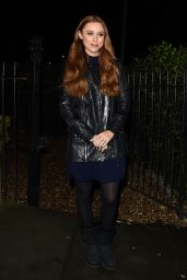 Una Healy at Her Gig in London 2/15/ 2017