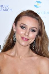 Una Healy - Emeralds and Ivy Ball in London, UK 2/25/ 2017