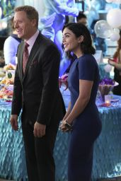 Vanessa Hudgens - Powerless TV Series Posters, Promos and Stills