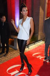 Verona Pooth – Opening Night by GALA and UFA as part of 67th Berlinale International Film Festival