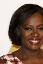 Viola Davis - 89th Annual Academy Awards Nominee Luncheon in Beverly Hills 2/6/ 2017
