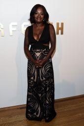 Viola Davis – Alfre Woodard hosts 8th Annual Oscars Sistahs Soiree in LA 2/22/ 2017