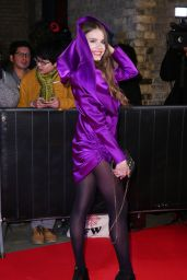 Xenia Tchoumitcheva – The Naked Heart Foundation Fabulous Fund Fair in London 2/21/ 2017