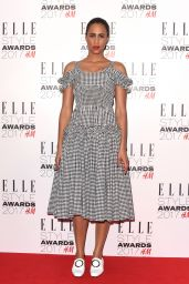 Zawe Ashton – Elle Style Awards in London 2/13/ 2017