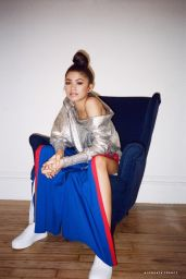 Zendaya - NYLON Magazine February 2017 Issue Photos