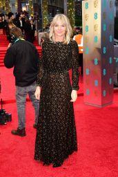 Zoe Ball at BAFTA Awards in London, UK 2/12/ 2017