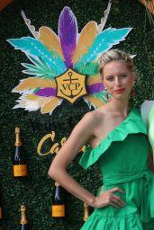 Adriana Lima – Clicquot Carnival in Miami 3/4/ 2017