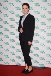 Alexandra Roach - Into Film Awards in London, UK 3/14/ 2017