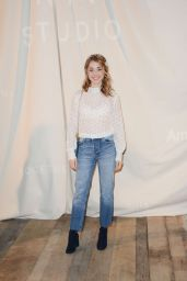 Alice Isaaz – H and M Show at Paris Fashion Week 3/1/ 2017