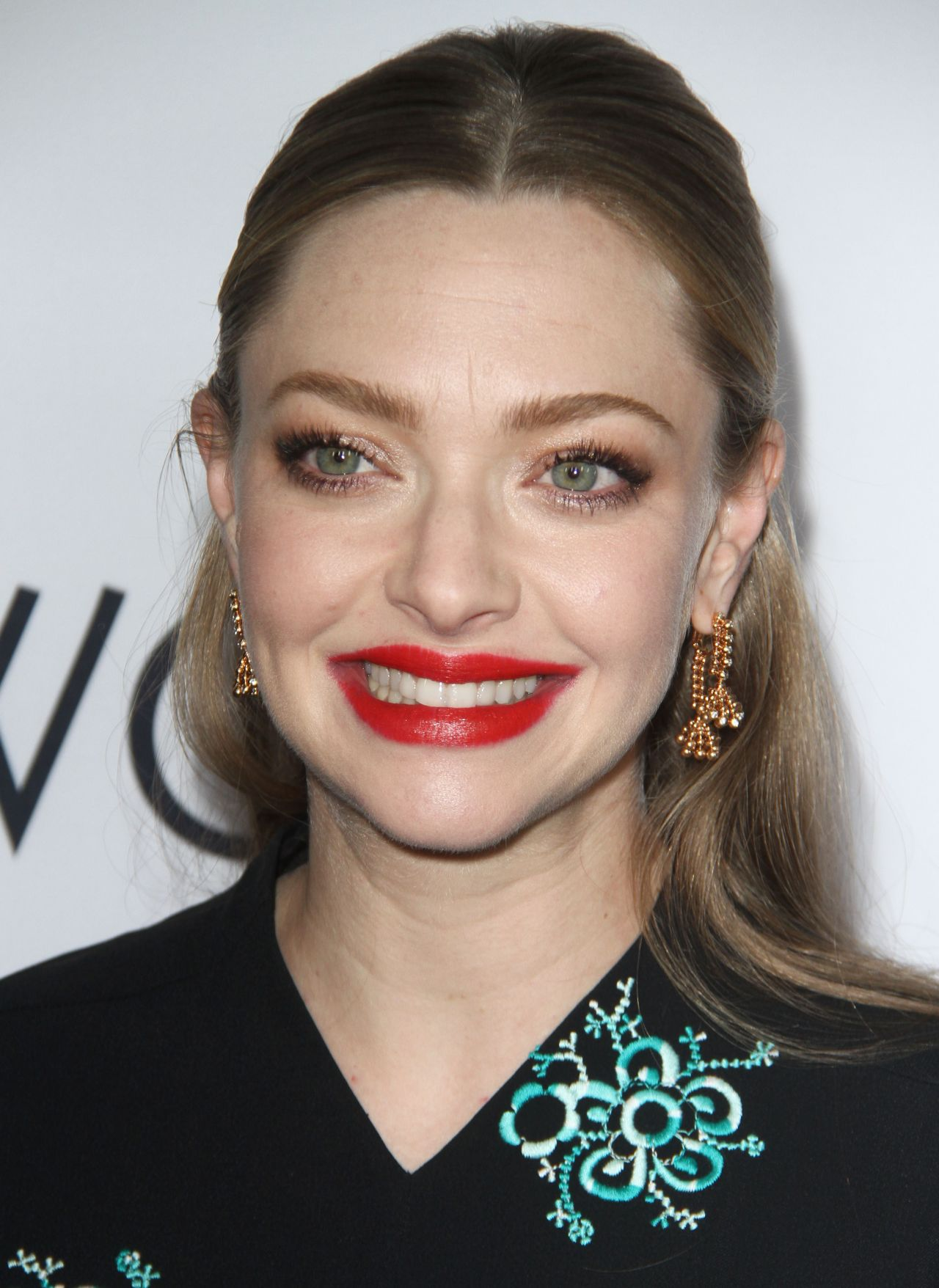 Amanda Seyfried - 'The...