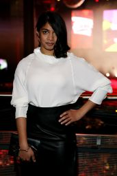 Amara Karan – Three Empire Awards in London 3/19/ 2017