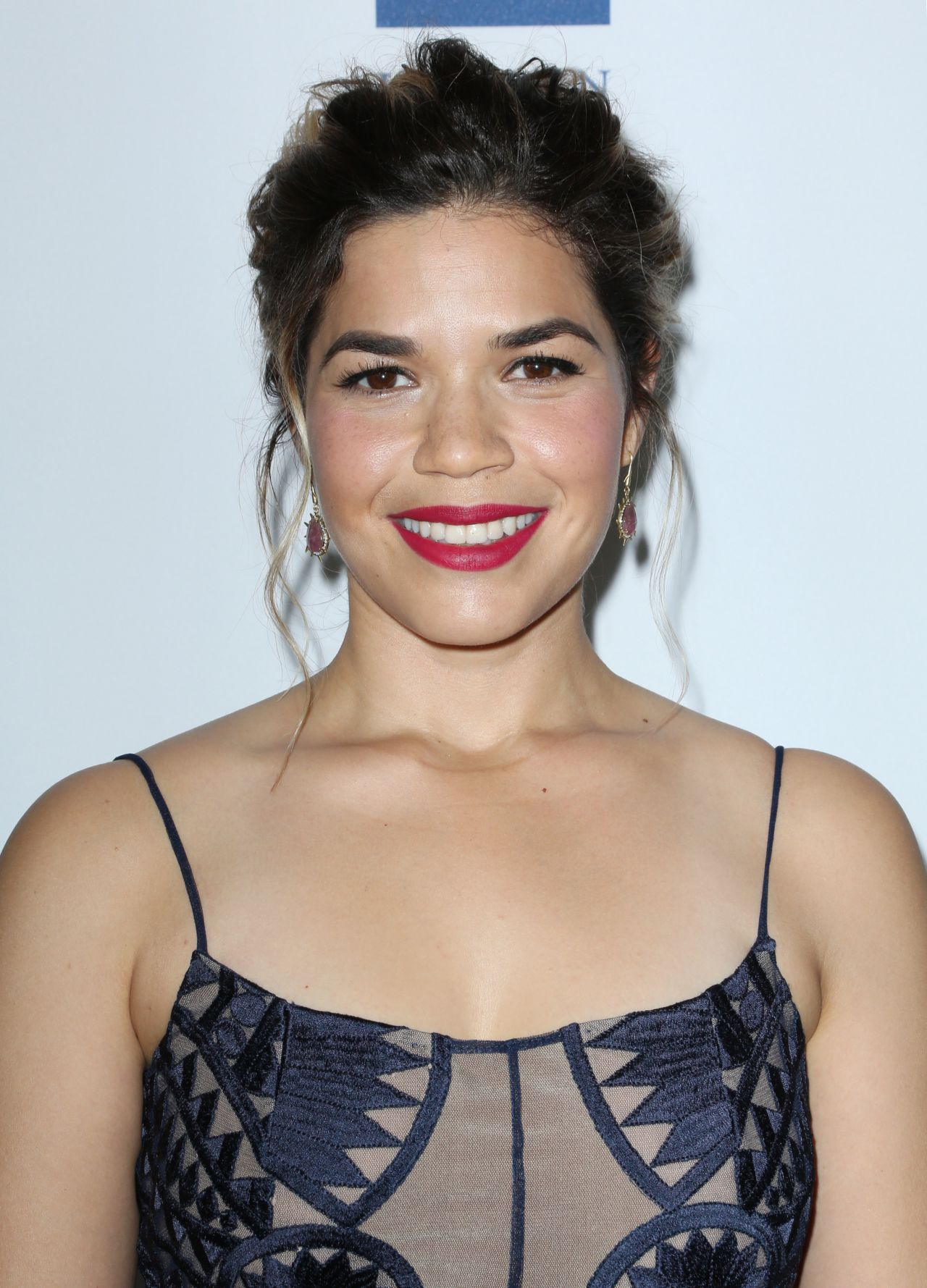 America Ferrera Nude Photos 10