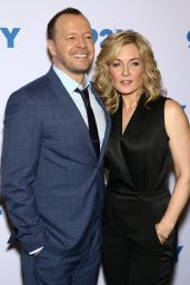 "Amy Carlson - ""Blue Bloods"" 150th Episode Celebration in NYC 3/27/2017"