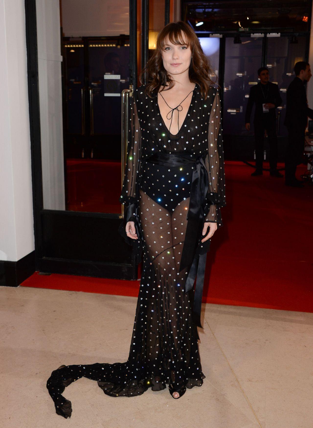 Ana Girardot – Cesar Film Awards 2017 in Paris