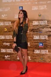 Andrea Gara – 'Zona Hostil