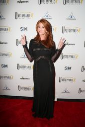 Angie Everhart - Unstoppable Foundation Gala in Beverly Hills 3/25/2017