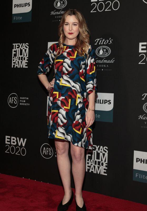 Anna Margaret Hollyman - Texas Film Awards in Austin 3/9/ 2017