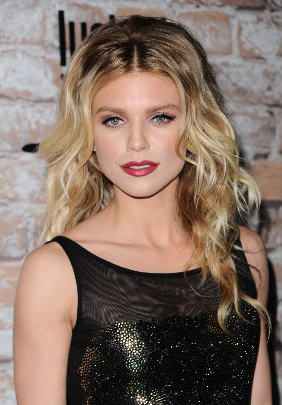 AnnaLynne McCord – TAO, Beauty + Essex, Avenue + Luchini LA Grand Opening 3/16/ 2017