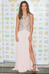 April Pearson – The National Film Awards 2017 in London
