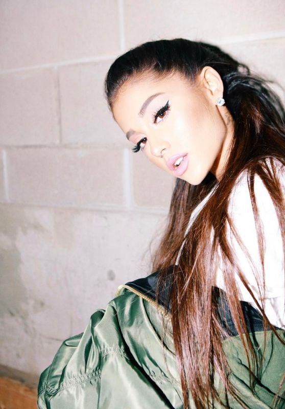 Ariana Grande - Photoshoot (2017)