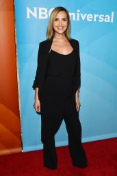 Arielle Kebbel - NBCUniversal Summer Press Day in Beverly Hills 3/20/ 2017