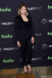 "Ashley Benson – ""Pretty Little Liars"" Presentation at Paleyfest in LA 3/25/ 2017"