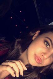 Bailee Madison - Celebrity Social Media 3/2/ 2017