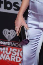 Bea Miller – iHeartRadio Music Awards in Inglewood 3/5/ 2017