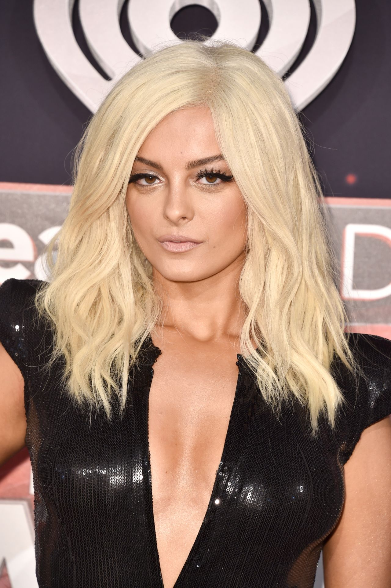 Bebe Rexha At Iheartradio Music Awards In Los Angeles A 3
