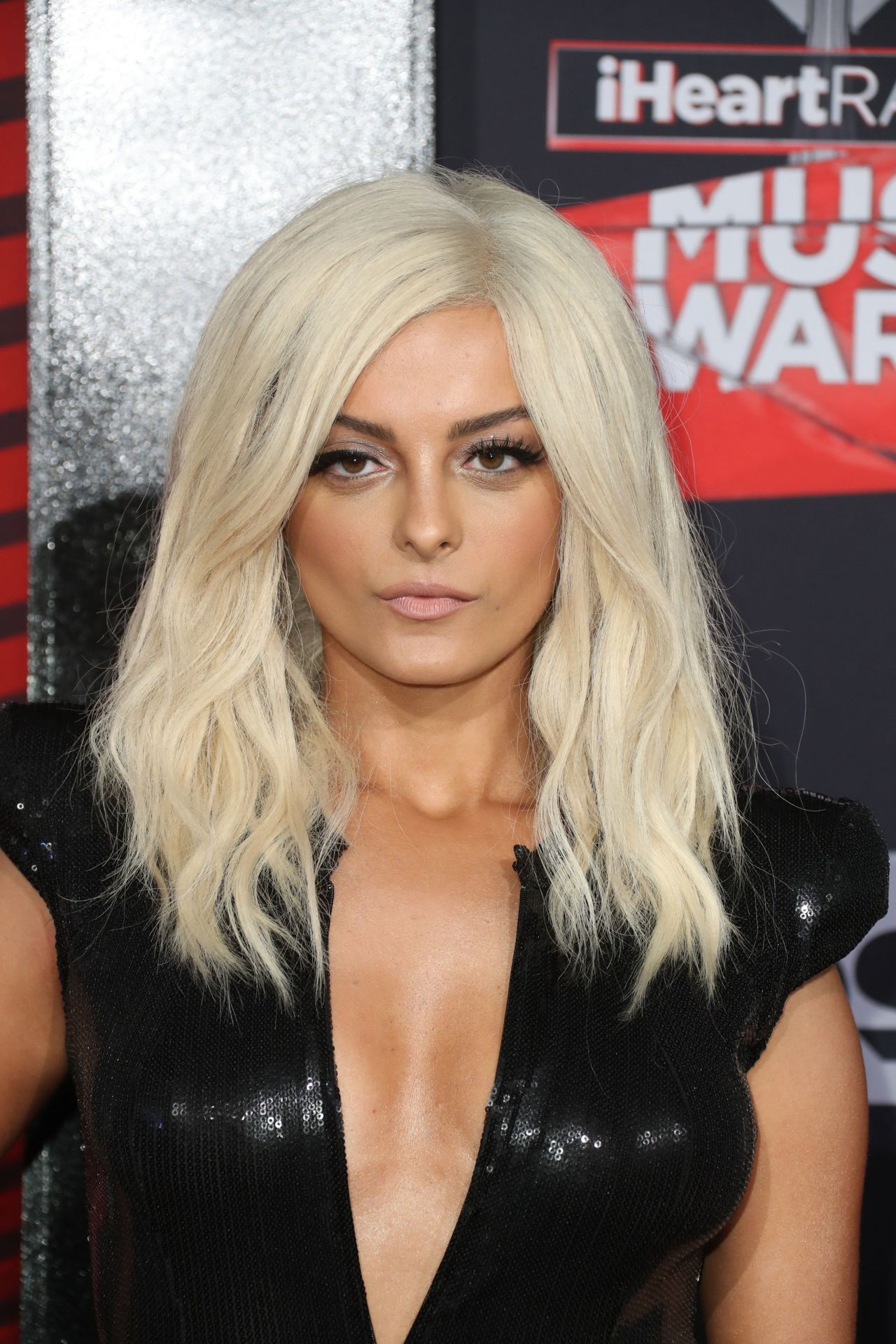 Bebe Rexha Iheartradio Music Awards Los Angeles 35 2017 712427