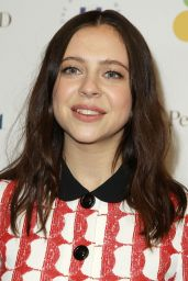 "Bel Powley - ""Carrie Pilby"" Screening in New York 3/23/ 2017"