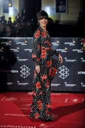 "Belen Cuesta - ""Amar"" Movie Premiere at Malaga Film Festival 3/19/ 2017"