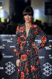 "Belen Cuesta - ""Amar"" Movie Premiere at Malaga Film Festival 3/19/ 2017"